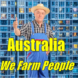 "Terry McCrann: ""Abandon the Big Australia population Ponzi"""