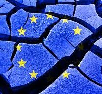 Eurozone cracks widen