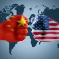 US/China trade deal on its last legs?