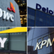 Jobspocalypse arrives at Big Four accounting firms