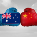 Australia/China relations collapse into strategic rivalry