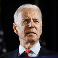 Biden picks Harris as VP