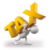Australia's company tax collections are high. So what?