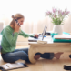 Working from home saves households thousands of dollars