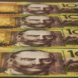 Australian dollar bashed as greenback bounces
