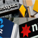 Aussie banks caught in mortgage squeeze