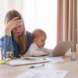 Parents mental and financial stress soars