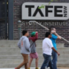 The long, painful death of TAFE