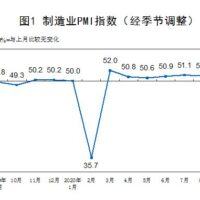 Empty apartments drive China PMIs higher