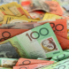 Australian dollar clubbed despite risk rebound