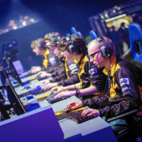 eSports are sexy, but expensive