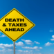 Saul Eslake calls for 9% inheritance tax