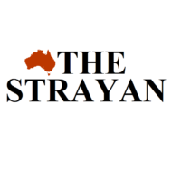 The Strayan Weekly: The mysterious disapperance of Drew Pavlou
