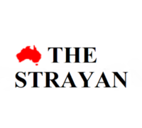 The Strayan Weekly