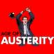 Propaganda coup: Radical austerity re-branded budget boom