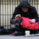 Federal budget kicks homeless to curb
