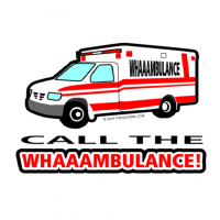 Non-banks dial TFF whaaambulance