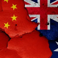 MB Fund Podcast: China and Australia at War