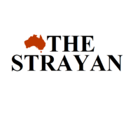 The Strayan: Ian Verrender reported missing