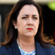 Palaszczuk demands TourismKeeper from federal government