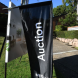 Auction rebound points to higher property prices