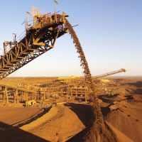 Can China replace Australian iron ore?