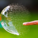 She's gunna blow! Yield harpoon aims at tech bubble