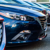 New car sales are rebounding hard and fast