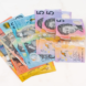 Aussie CPI surges as expected