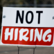 Small business payroll jobs fail to launch