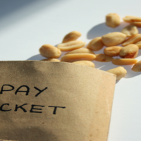 Shock horror! Workers pay for superannuation increase