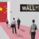 Wall Street traitors rush into China