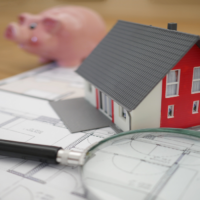 Big bank specufestor mortgages still contained