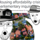 MB submission to housing affordability inquiry