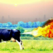 How to cut farming emissions by 50%