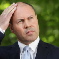 Frydenberg puts fiscal squeeze on lockdown states