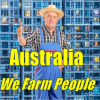 More proof collapsing immigration is helping Aussie workers