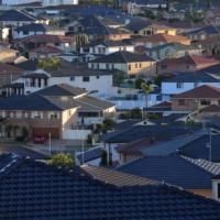 NAB lifts property price forecasts